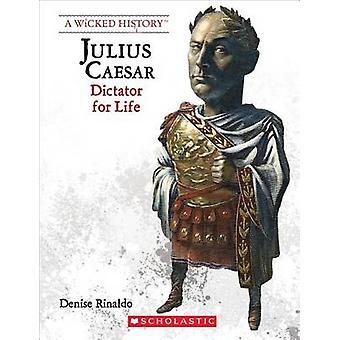 Julius Caesar (Revised Edition) by Denise Rinaldo - 9780531223314 Book