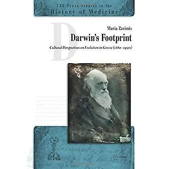 Darwin's Footprint: Cultural Perspectives on Evolution in Greece (1880-1930s) (CEU Press Studies in the History...