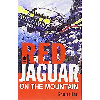 Red Jaguar: On the Mountain