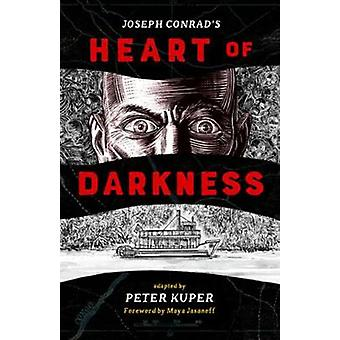 Heart of Darkness by Peter Kuper - 9780393635645 Book