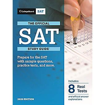 The Official SAT Study Guide - 2020 Edition by The College Board - 97