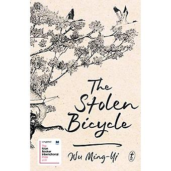 The Stolen Bicycle by Ming-Yi Wu - 9781911231240 Book