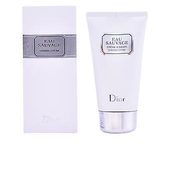Diane Von Furstenberg Eau Sauvage scheren Cream 150 Ml voor mannen