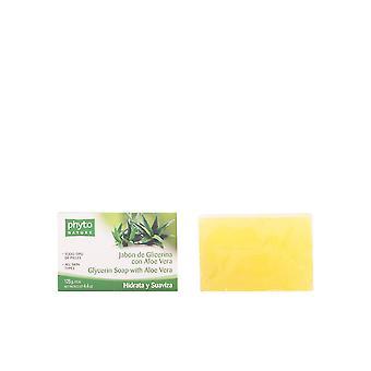 Luxana Phyto Natur Pastilla Jabón Aloe Vera 120 Gr Unisex
