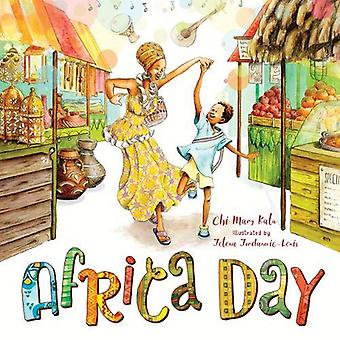 Africa Day by Chi Mary Kalu - 9781912678112 Book