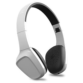 With Energy Sistem MAUAMI0539 8 h white Microphone Bluetooth headsets