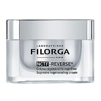 Filorga NCTF Reverse Supreme Regenerating Cream 50ml