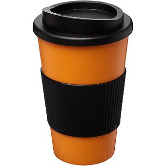 Americano 350ml Insulated Tumbler With Grip