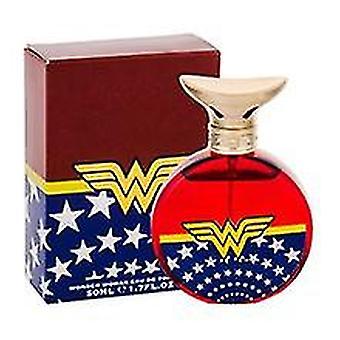 Fragrances For Children - Wonder Woman - Eau De Toilette - 50ML