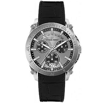 Pierre Petit Watches Men's Watch Chronograph Le Mans P-792A