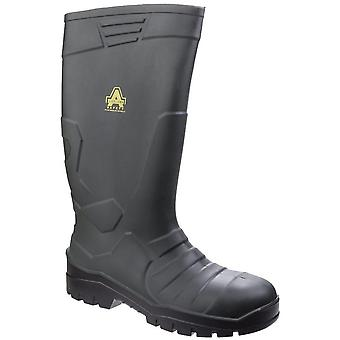 Amblers Safety Unisex Adults AS1005 Full Safety Wellington Boots