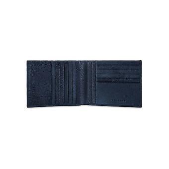 Piquadro - Accessories - Purses - PU1241P15S_BLU2 - Men - Blue