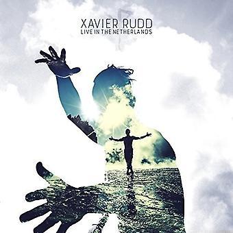 Xavier Rudd - Live in the Netherlands [CD] USA import
