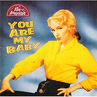 You Are My Baby [CD] USA import