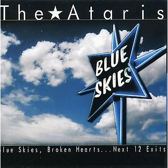 Ataris - Blue Skies Broken Hearts Next [CD] USA import