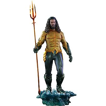 "Aquaman Aquaman 12"" 1:6 Scale Action Figure"