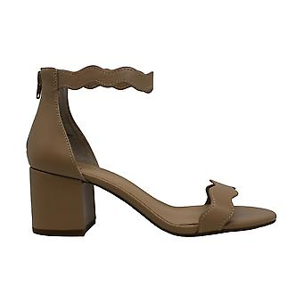 INC International Concepts Womens Hadwin Open Toe Ankle Strap D-orsay Pumps