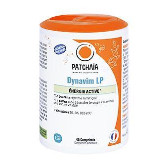 Dynavim LP 45 tabletten