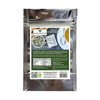 Moringa & organic combawa (tea bags) 30 infusion bags