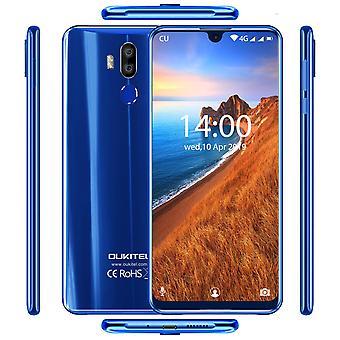 Smartphone OUKITEL K9 blue