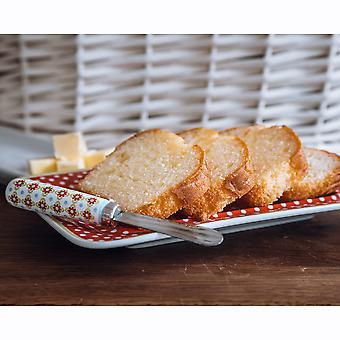 Goodness Grains Frozen Gluten Free Madeira Cake