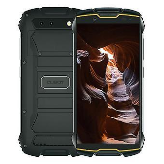 "Smartphone Cubot King Kong Mini 4"" Quad Core 3 GB RAM 32 GB Black Orange"