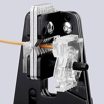 Knipex 12 12 12 12 12 12 kaapeli strippari 4 jopa 10 mm ² 7 jopa 11