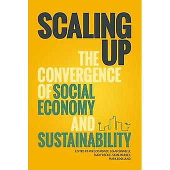 Scaling Up by Edited by Mike Gismondi & Edited by Sean Connelly & Edited by Mary Beckie