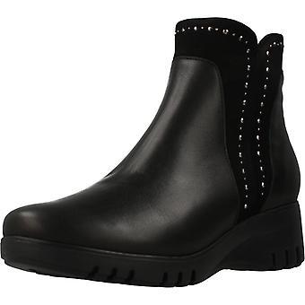 Piesanto Booties 205901 Zwart