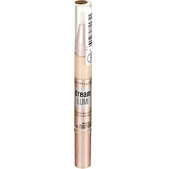 Maybelline New York Dream Lumitouch Highlighting Concealer 02 Nude Sealed