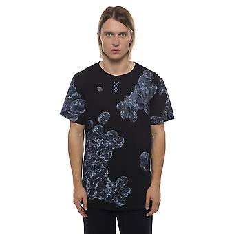 Nicolo Tonetto Nero Black T-Shirt NI680171-XL