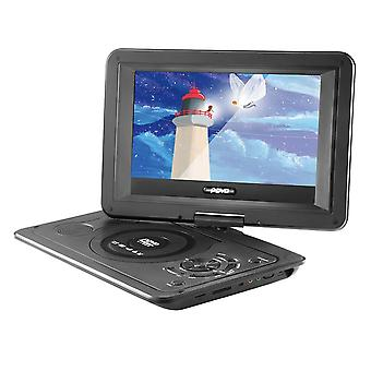 Powstro 13,9 tuumaa 110-240v Hd Tv, Dvd-soitin 800 * 480 Resoluutio 16: 9 Lcd