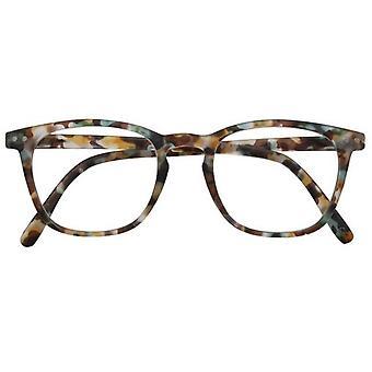 Leesbril Dames Alex Camouflage Sterkte +1,50