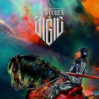 Chick Corea - importer des USA de la veillée [CD]