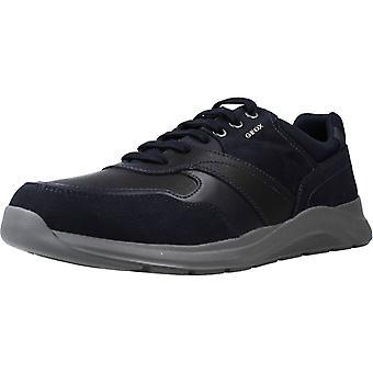 Geox Sport / U Damiano Kleur C4002 Sneakers