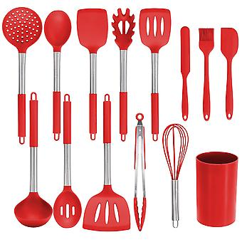 Set of 13 Silicone Kitchenware with box