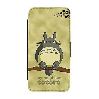 جارتي Totoro iPhone 6/6S محفظة القضية