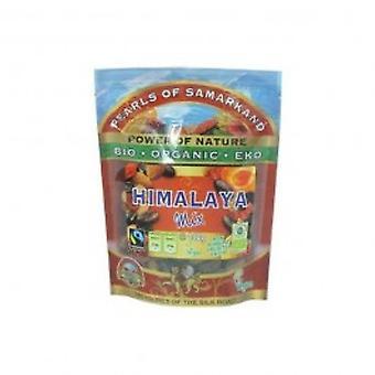 Pearls Of Samarkand - Organic Himalayan Mix