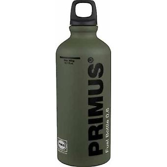 Primus Kraftstoffflasche Wald grün 0,6 l - Primus Kraftstoffflasche Wald Grün 0,6 l