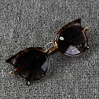 Fashion Baby Sunglasses Accessories- Kid Goggles