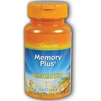 Thompson Memory Plus, 60 caps