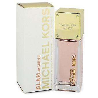 Michael Kors Glam Jasmine Eau De Parfum Spray By Michael Kors 1.7 oz Eau De Parfum Spray