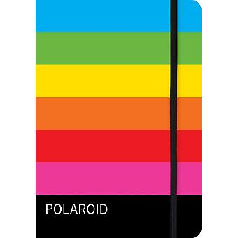 Polaroid Notebook by Chronicle Books