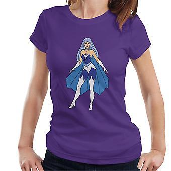 She-Ra Frosta Women's T-Shirt