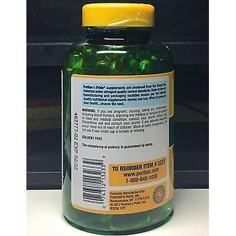 Teunisbloemolie 1300 Mg een natuurlijke bron van Gla