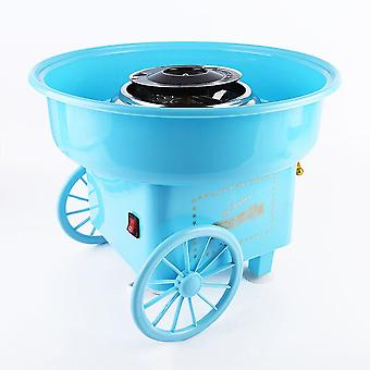 Mini Portable Household Cotton Candy Maker Machine