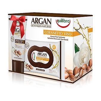 Argan Face Box 2 units