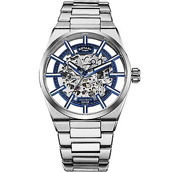 Mens Watch Rotary GB05210/05, Automatic, 42mm, 5ATM