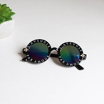 Children's Sunglasses,, Baby, Summer Round Frame Small Glasses