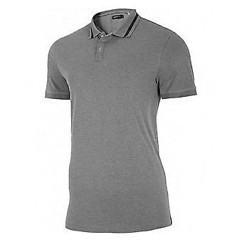 Outhorn TSM618 HOZ19TSM61824M universal all year men t-shirt